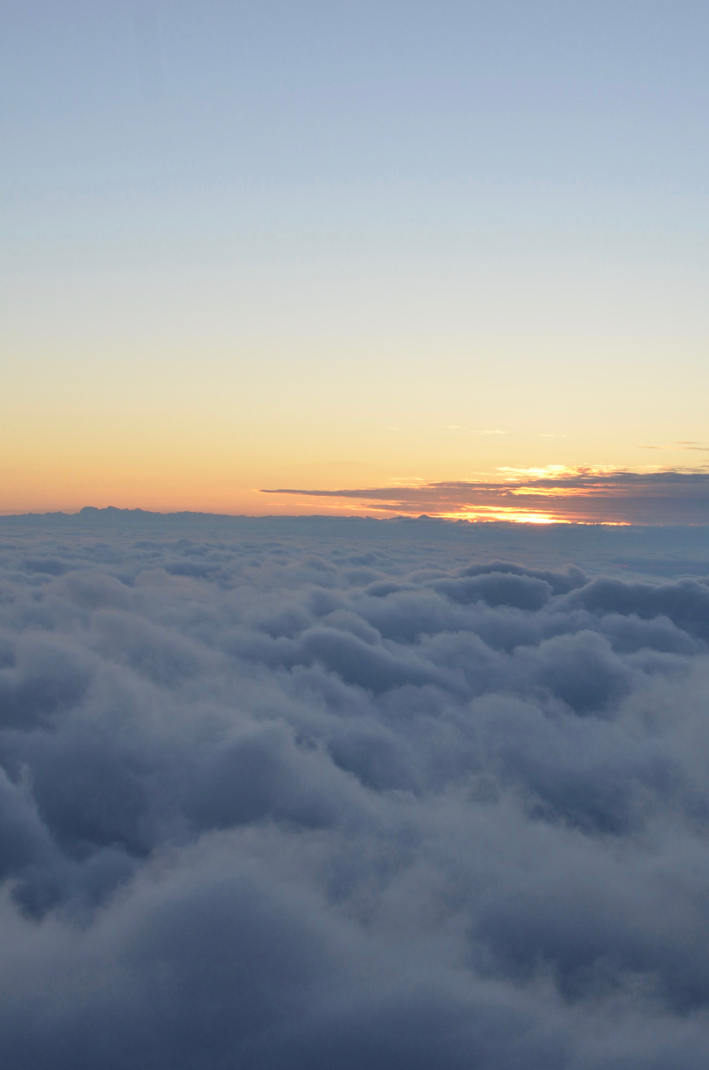 Fujiyama sunrise 8/28/2016