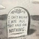 kale4nothing
